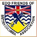 Edo Friends Of Canada